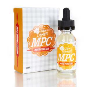 Mango Pound Cake - Vape Chemist